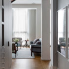 Ninth Avenue Duplex by wUNDERground architecture (1)