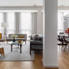 Ninth Avenue Duplex by wUNDERground architecture (2)