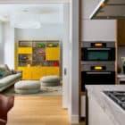 Ninth Avenue Duplex by wUNDERground architecture (4)