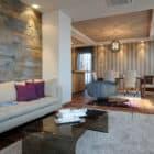Penthouse in Belgrade by Gradnja (4)