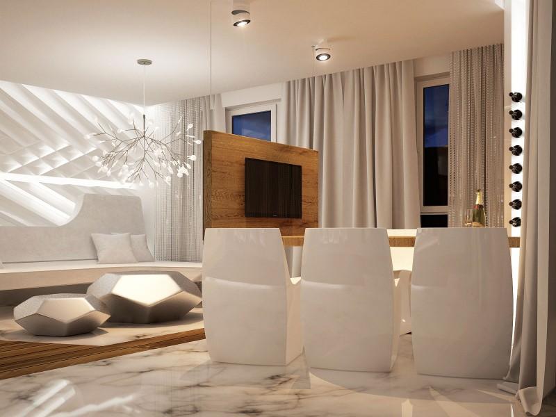 Private Home 07 By Bozhinovski Design