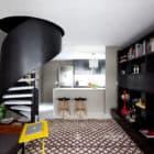 Residencia Alameda Campinas by Mauricio Arruda (4)