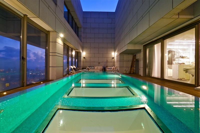 Image result for sky penthouse