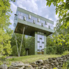 Tower House by Gluck+ (1)
