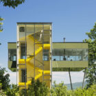 Tower House by Gluck+ (2)