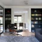 Villa in 'het Gooi' by Remy Meijers (4)