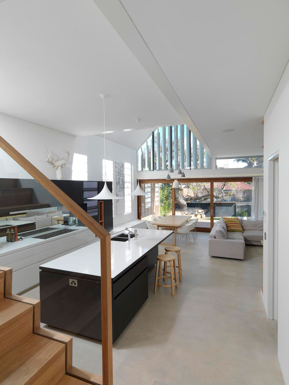 Waverley Residence by Anderson Architecture (5)