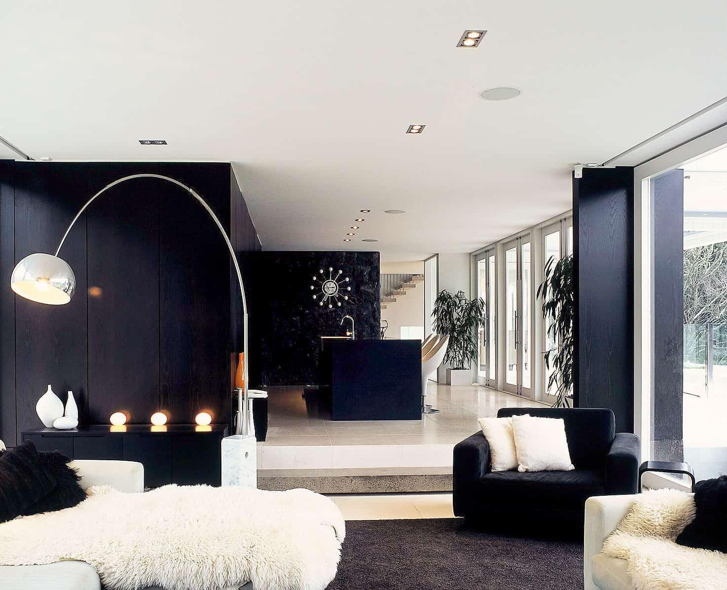 Whites Road by Dorrington Architects Associates
