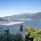 New Concrete House by Wespi de Meuron Architekten (2)