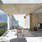New Concrete House by Wespi de Meuron Architekten (4)