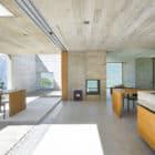 New Concrete House by Wespi de Meuron Architekten (5)