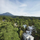 Residence of Daisen by Keisuke Kawaguchi+K2-Design (1)