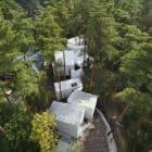 Residence of Daisen by Keisuke Kawaguchi+K2-Design (2)