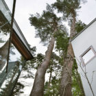 Residence of Daisen by Keisuke Kawaguchi+K2-Design (4)