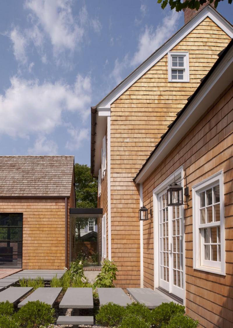 Charming Brandywine House By Robert M. Gurney Architect Good Ideas