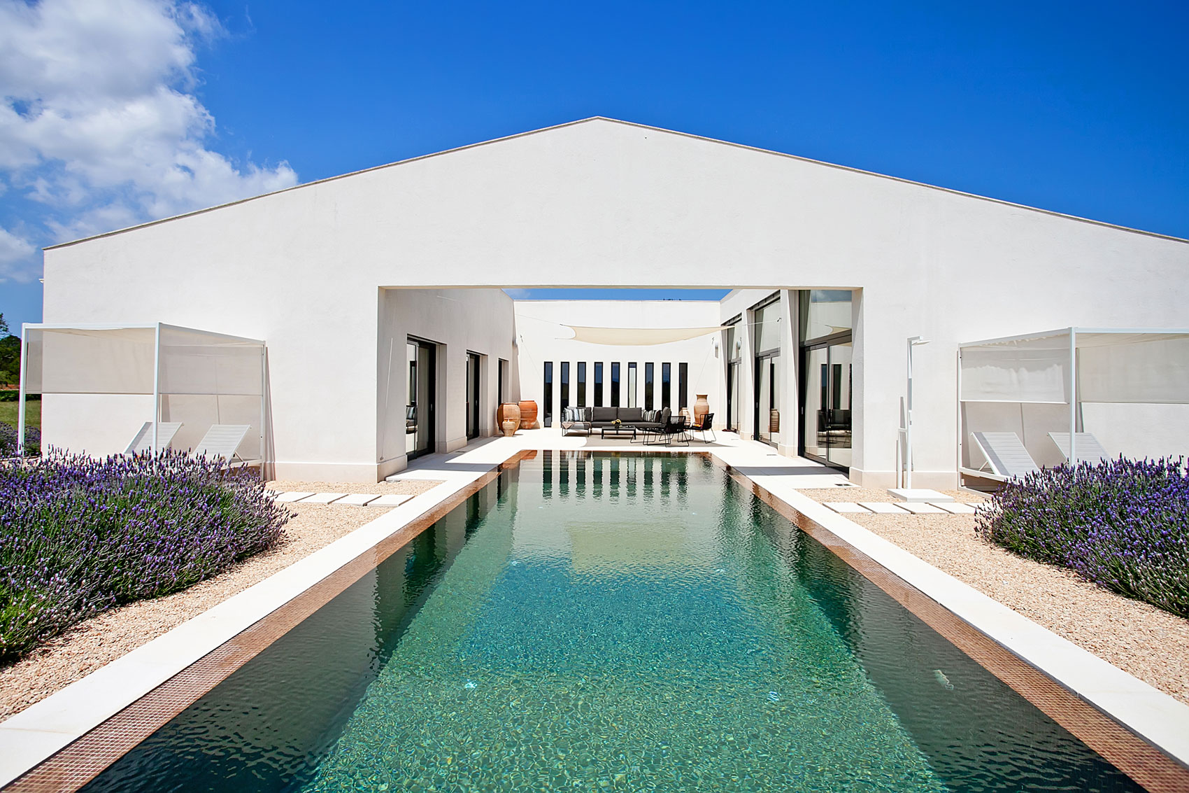 A Holiday Home in Mallorca by ecoDESIGNfinca