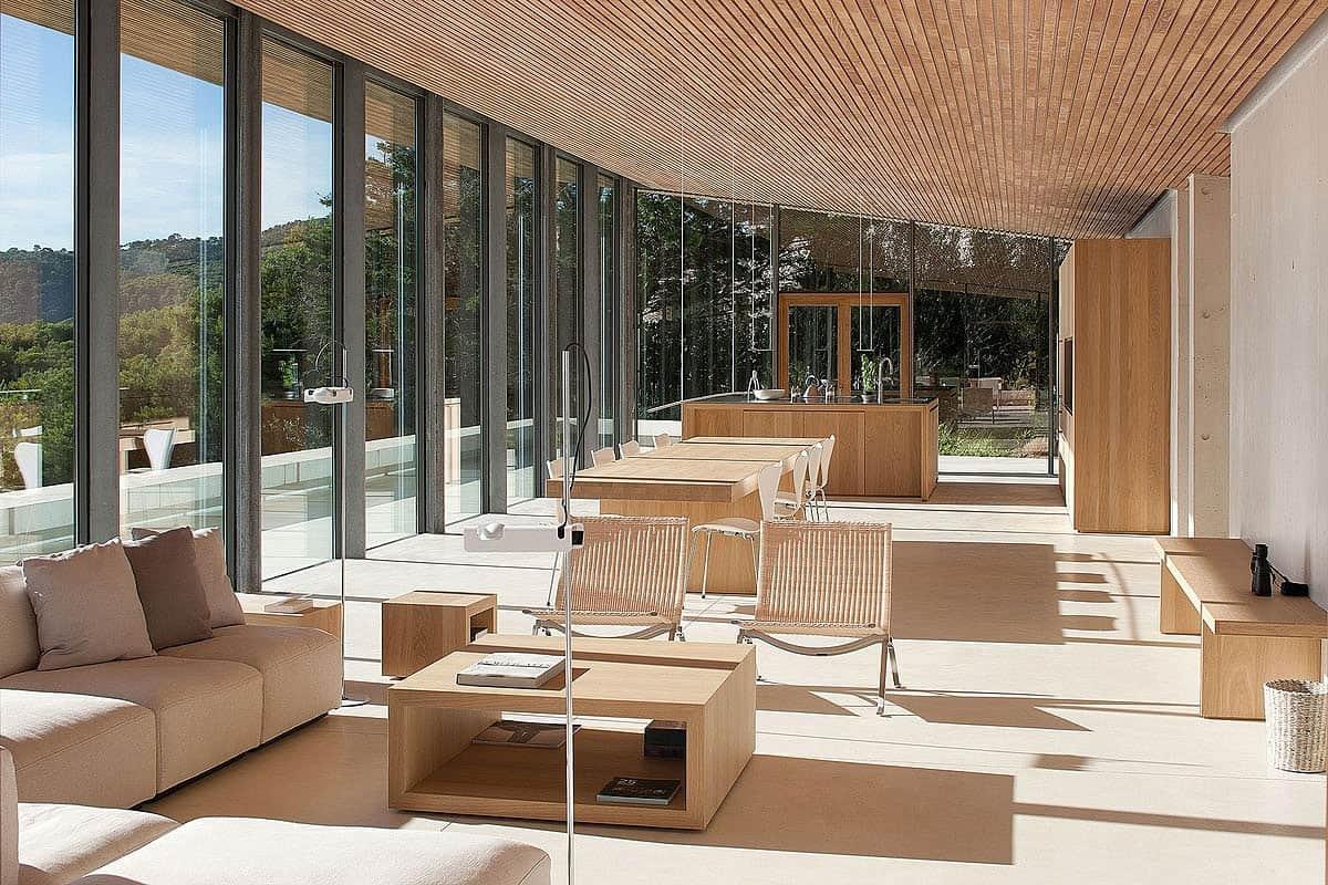 ALON by Atelier d'Architecture Bruno Erpicum & Partners
