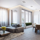 Apartment in Germany by Alexander Zenzura (1)