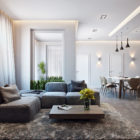 Apartment in Germany by Alexander Zenzura (2)
