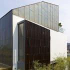 Bass Ensemble by Hyla Architects (1)