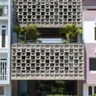 Binh Thanh House by Vo Trong Nghia and Sanuki+Nishizawa (1)