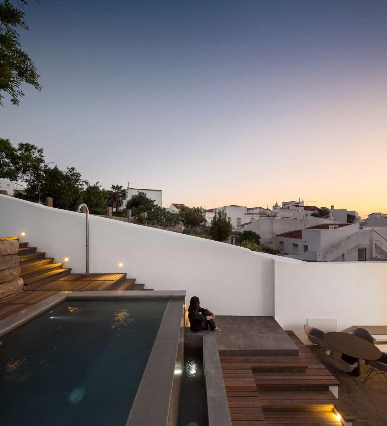 Casa 103 by ultramarino   marlene uldschmidt architects