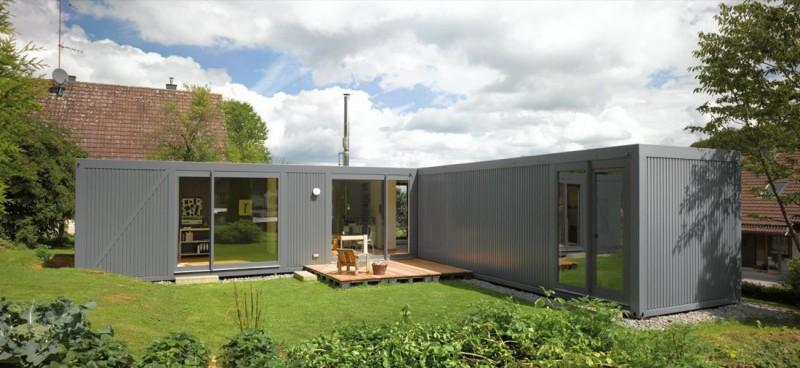 container fertighaus view in gallery haus kaufen preis