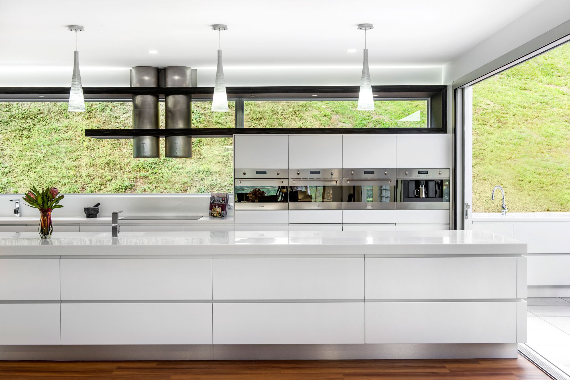 Designer Kitchen Kitchen In Samfordkim Duffin Of Sublime Architectural Interiors