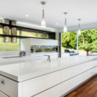 Designer Kitchen in Samford Sublime Interiors (3)
