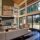 Forest House by McClellan Architects (5)