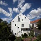 Haus KLR by archequipe (1)