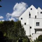 Haus KLR by archequipe (2)