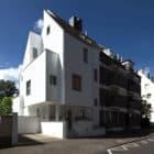 Haus KLR by archequipe (4)
