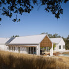 Healdsburg Residence by Nick Noyes Architecture (3)