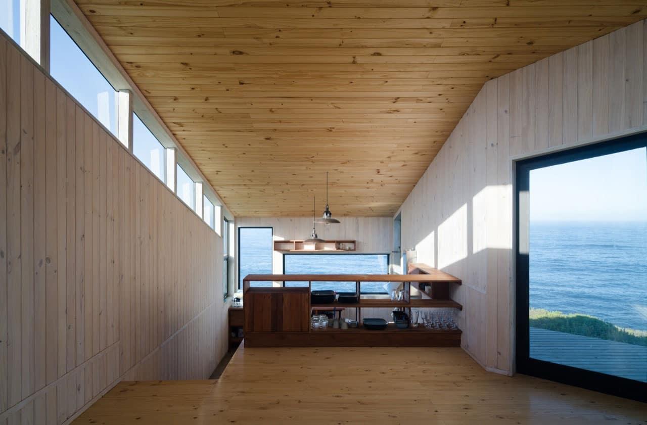 House Tunquén by Branko Pavlovic & Pablo Lobos-Pedrals