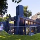 Kew House by Nic Owen Architects (1)