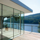 Lake House by LHVH Architekten (2)