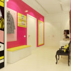 Modern Pop Art Interior by Dmitriy Schuka  (2)