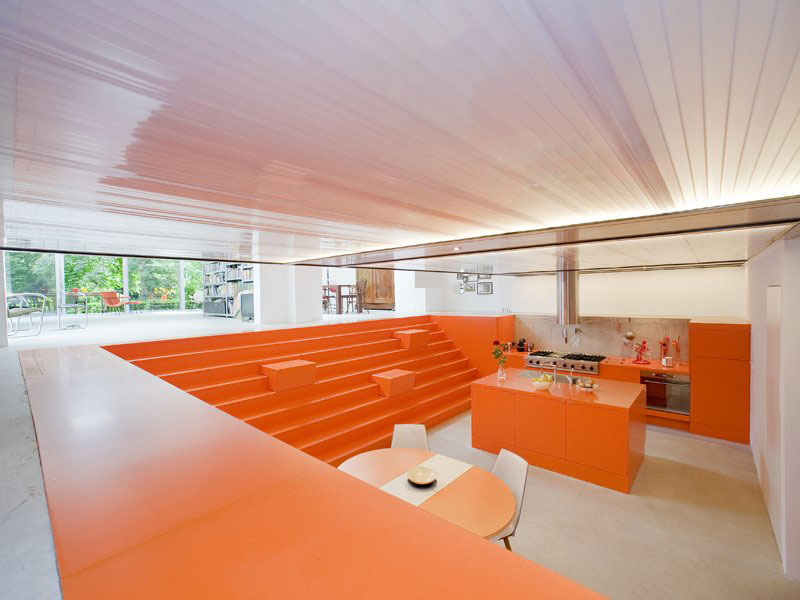 Parksite by Doepel Strijkers & LEX Architects