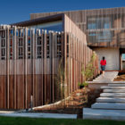 Queenscliff Residence by John Wardle Architects (2)