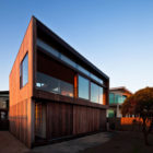 Queenscliff Residence by John Wardle Architects (3)