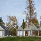 Summerhouse Lagnö by Tham & Videgård Arkitekter (1)