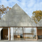 Summerhouse Lagnö by Tham & Videgård Arkitekter (2)