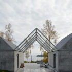 Summerhouse Lagnö by Tham & Videgård Arkitekter (4)