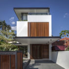 Sunny Side House by Wallflower Architecture + Design (4)