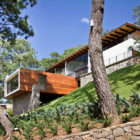 The Forest House by Espacio EMA (2)