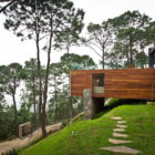 The Forest House by Espacio EMA (3)