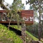 The Forest House by Espacio EMA (4)