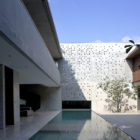 The Courtyard House by Formwerkz Architects (3)