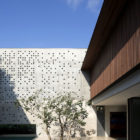 The Courtyard House by Formwerkz Architects (4)